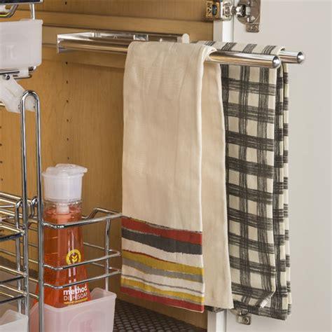 kitchen cabinet towel rail towel shelf lusso stone wall hung slimline stone resin