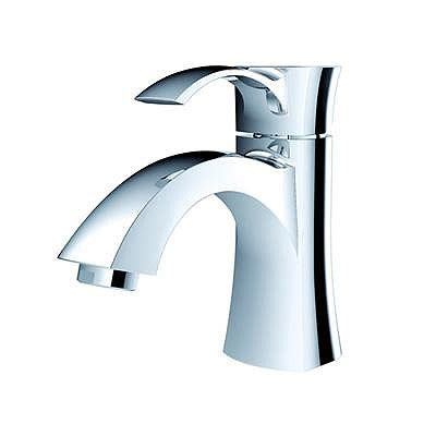 undermount bathroom sink with faucet holes 102 best single hole faucets images on pinterest