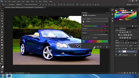 adobe photoshop hue saturation tutorial adobe photoshop cc tutorials in tamil hue saturation