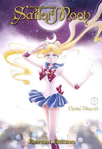 sailor moon eternal edition 1 moonkitty net 3rd sailor moon eternal
