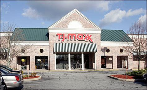 457 Million Credit Cards Stolen Through Tj Maxx by Court Filing In Tjx Breach Doubles Toll The Boston Globe