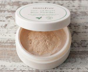 Harga Bedak Innisfree No Sebum Mineral Powder 27 bedak pemutih wajah yang aman dan cepat