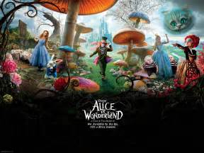 alice wonderland wallpapers wallpaper cave