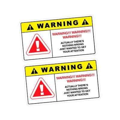 inflatable boat decals 2x warning attention stickers decals for kayak canoe