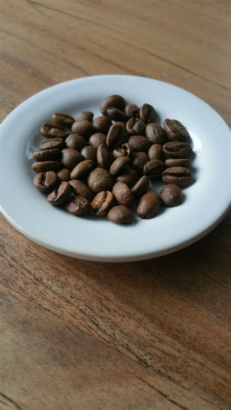 Review: Panama coffee - Casa Ruiz (Q Cup Cafe) – The ... Q Cup