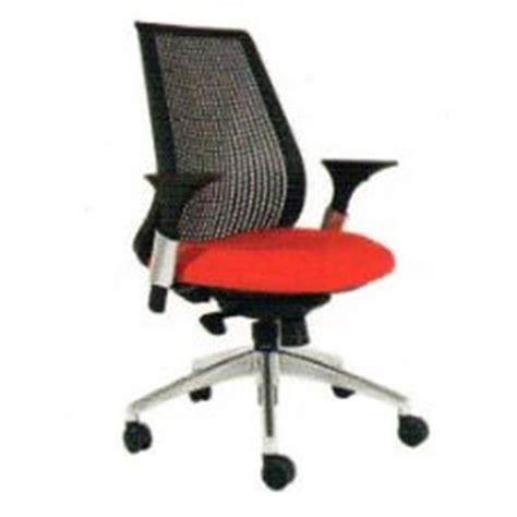 Kursi Kantor Chairman Ts 0303 jual kursi kantor chairman ts 01703 a black pa shell
