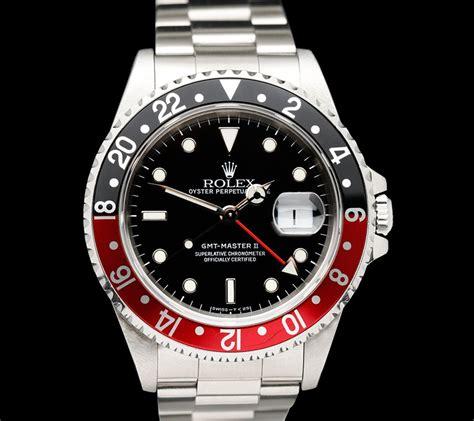 Rolex Gmt Master Ii Kombinasi rolex gmt master ii 16710 1997 w1123 second watches xupes