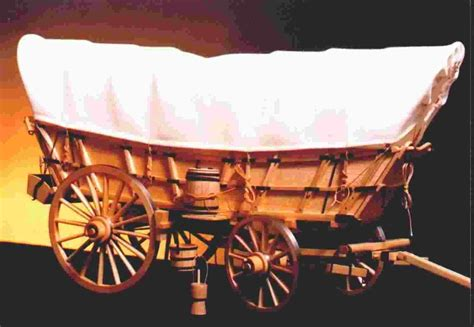 covered wagon woodworking plans