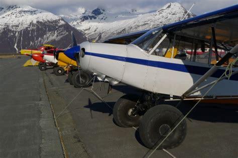alaska bush pilots take competition bush plane competition spurs innovation wired
