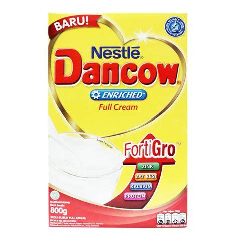 Dancow Untuk Dewasa Dancow 800gr
