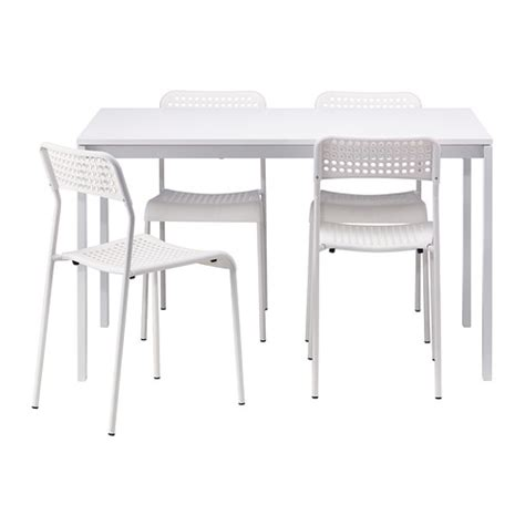 melltorp adde table and 4 chairs ikea