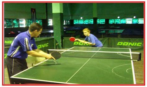 imagenes motivadoras de tenis de mesa el entrenamiento perceptivo visual y el tenis de mesa una