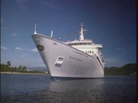 what is the love boat theme the love boat tv show opening theme season one 1977 youtube
