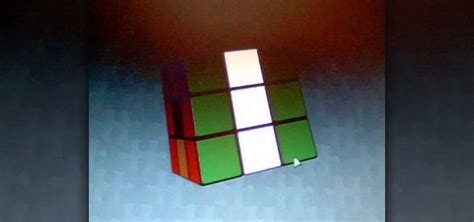 flower pattern on rubik s cube how to make a flower pattern on the rubik s cube 171 puzzles