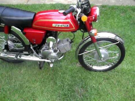 Sein Suzuki A100 Fr80 suzuki f70 rc 80 engine doovi