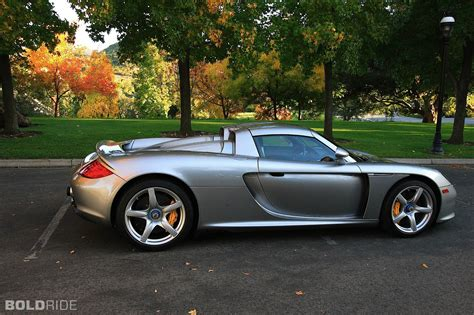Porsche Carrera Videos by 2005 Porsche Carrera Gt Images Pictures And Videos My