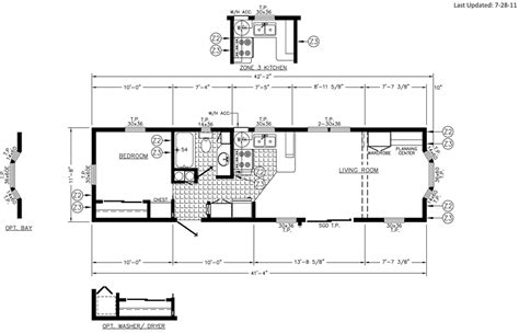 park model home floor plans floor plan park model homes florida gerogia