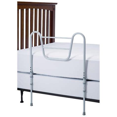 bed assist rail tubular fabricators handirail half bed assist rail side