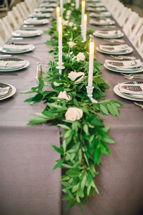 #WeddingWednesday: My Table Settings and Headaches   Dream