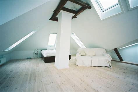 soffitta abitabile 5 domande da fare prima di trasformare la soffitta in