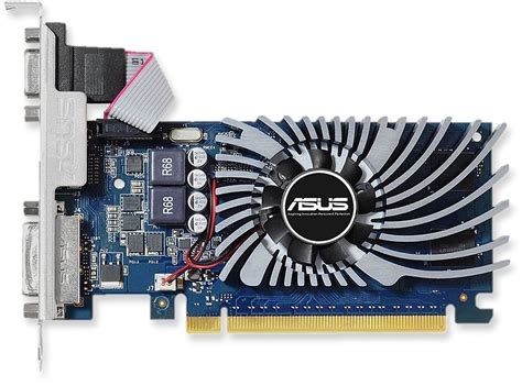 Asus Gt730 2gb Ddr5 By Yoestore geforce gt730 2gb gddr5 graphics card gt730 2gd5 brk