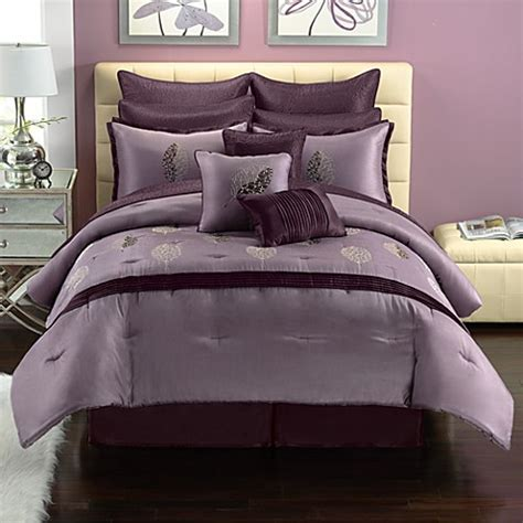 bedbathandbeyond bedding amalfi 12 piece bedding superset bed bath beyond