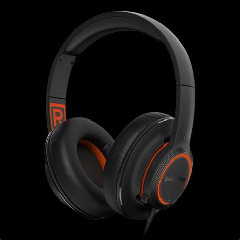 Steel Series Siberia 150 Black Usb steelseries siberia 150