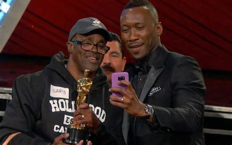 gary chicago gary from chicago goes from prison to the oscars