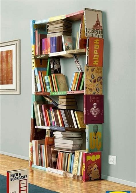 cool bookshelves cool and unique bookshelves designs for inspiration