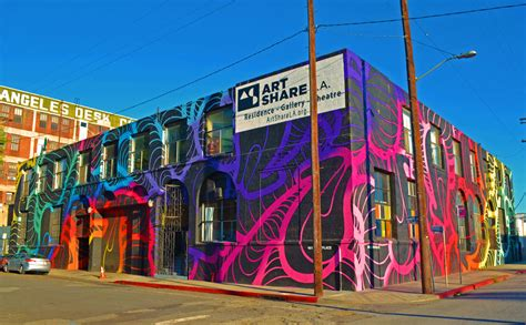 la downtown arts district booming appa real estate downtown los angeles silverwood propertiessilverwood