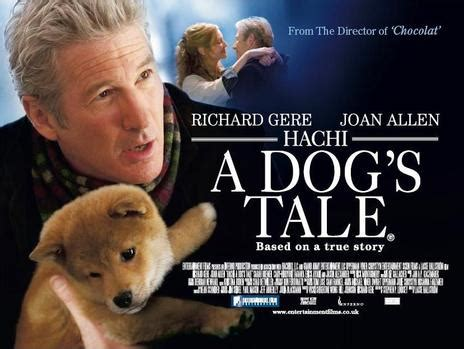 a dogs tale empire cinemas synopsis hachi a s tale