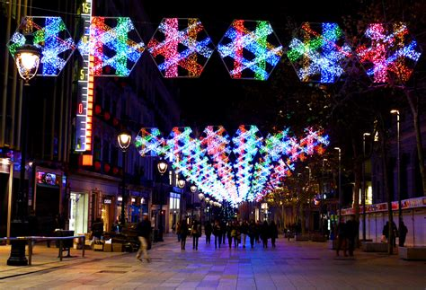 decorations for christmas in spain christmas lights card