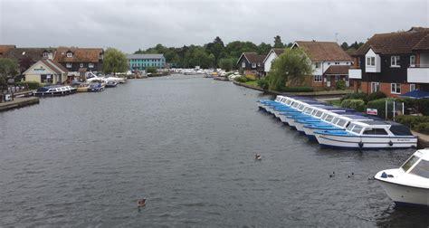 boats wroxham hoveton wroxham norfolk broads uk sail the uk marine
