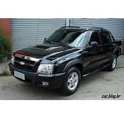 Avalia&231&227o Chevrolet S10 24 FlexPower 2010 Advantage