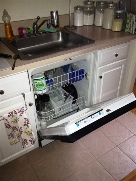 25 best ideas about sink dishwasher on