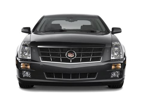 how cars run 2008 cadillac sts engine control image 2008 cadillac sts 4 door sedan v6 rwd w 1sc front exterior view size 1024 x 768 type