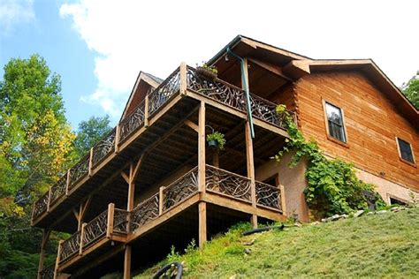 Log Cabins For Rent In Asheville Nc by Log Cabin Rental Near Asheville