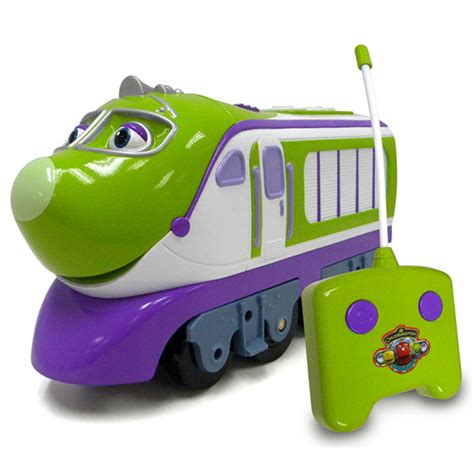 Soft Bedroom Lighting - chuggington trains remote control koko from chuggington wwsm