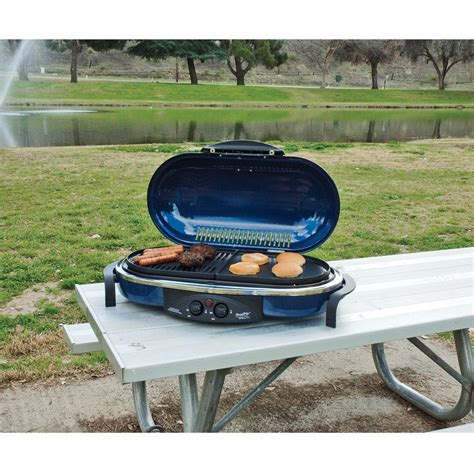 world most beautiful bbq table top 5 portable grills for tailgating parties ebay flat top