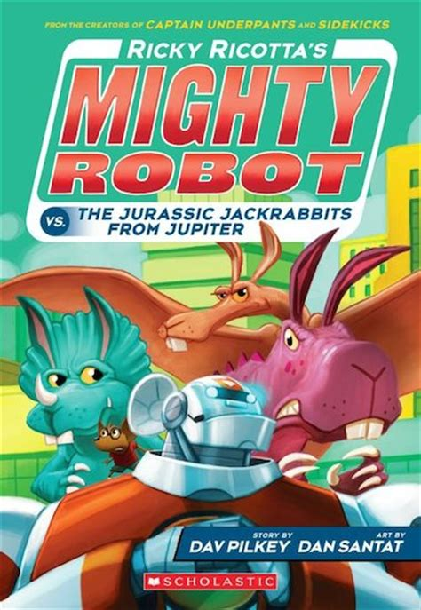 ricky ricotta ricky ricotta 5 ricky ricotta s mighty robot vs the