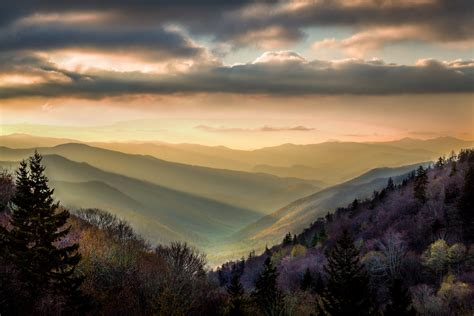 ed sanford sunrise the great smokey mountains ed sanford on fstoppers