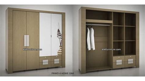 Lemari Plastik Hello 4 Pintu lemari 4 pintu pnwd 4 prodesign harga termurah