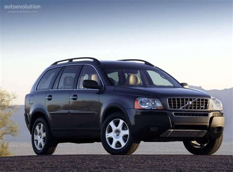 how do i learn about cars 2004 volvo s40 electronic throttle control volvo xc90 specs 2002 2003 2004 2005 2006 autoevolution