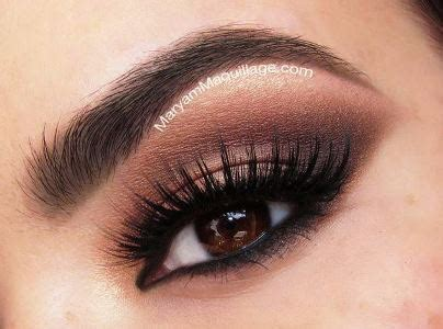 Eyeshadow Wardah Smokey soft brown smokey eyeshadow amazingmakeups