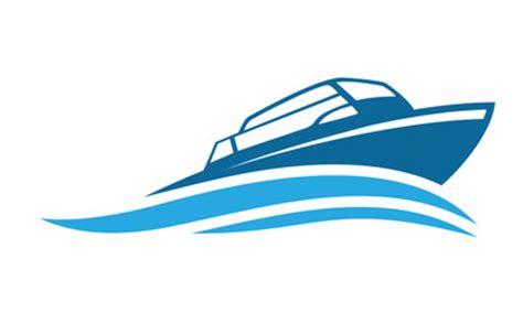 speed boat logo search photos quot boat logo quot