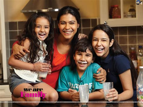 film india we are family we are family movie wallpaper 12
