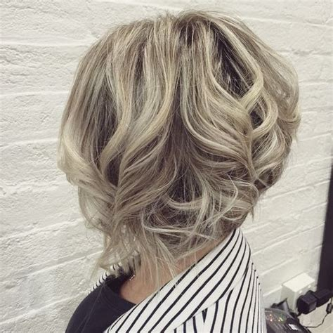how to curl an inverted bob haircut 50 trendy inverted bob haircuts