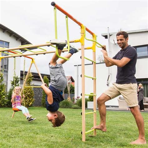 swing activity swings activity climbing frame