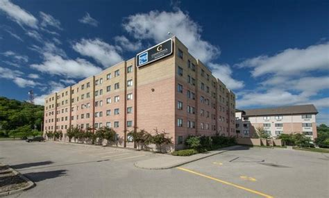 Landmark Kitchener by Residence Conference Centre Kitchener Waterloo