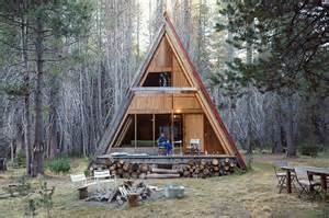 Small A Frame Cabin by 30 Amazing Tiny A Frame Houses Decor10 Blog